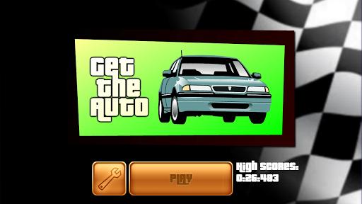 Get The Auto