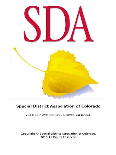 SDA of Colorado