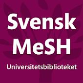 Svensk MeSH