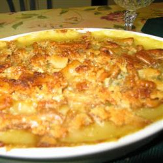 Baked Oyster Casserole Recipes.