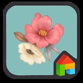 App Blossom dodol theme version 2015 APK