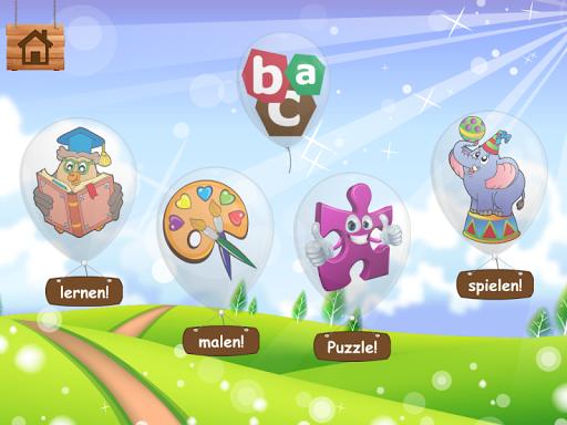 無料教育Appの子ども向けドイツ語学習|記事Game