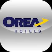 OREA HOTELS