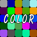 Color Speed - mystery puzzle