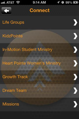 玩生活App|The Pointe Church免費|APP試玩