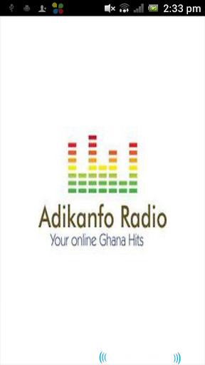 Adikanfo Radio