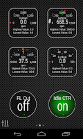 Screenshot of Advanced EX for KIA