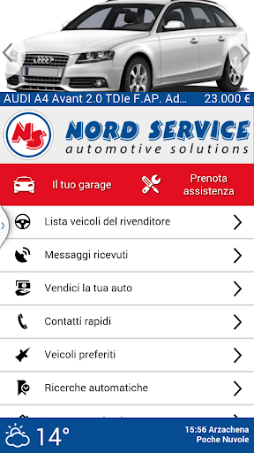 Nord Service