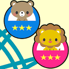 Animal Ferris Wheel icon