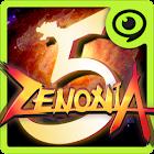 ZENONIA 5 icon