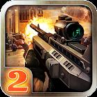 Death Shooter 2 : Zombie Killer icon
