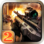 Death Shooter 2:Zombie killer 1.2.10 Apk