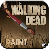 Paint The Walking Dead