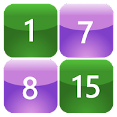 Real 15 Puzzle