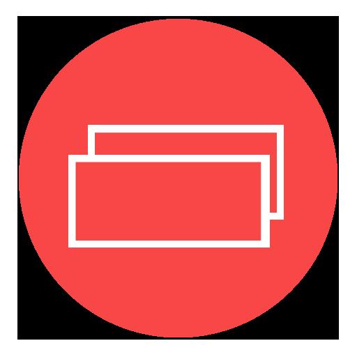 Gallery Widget - Photo on Home LOGO-APP點子
