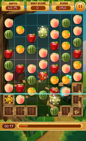 Fruit Crush - Match 3 games 1.2 screenshot 242259
