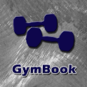 GymBook Pro Fitness & Workout logo