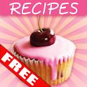 Cupcake Recipes!!