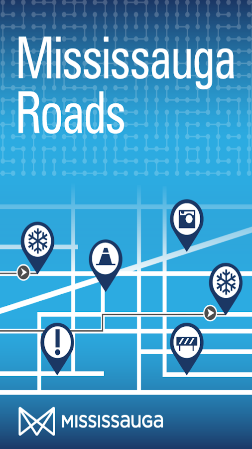 Mississauga Roads- screenshot