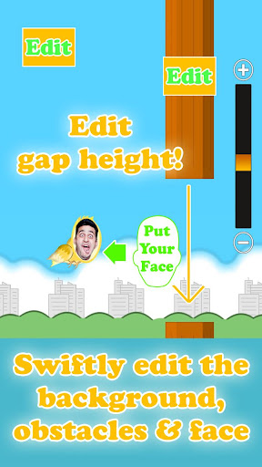 Flappy You