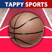 Tappy Sports Basketball NBA