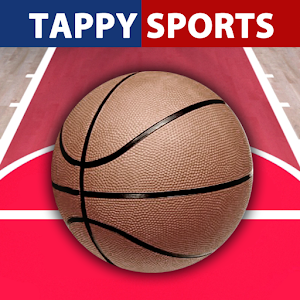 Tappy Sport Basketball NBA Pro for PC and MAC