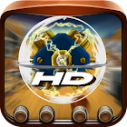 Jumping Electron HD icon
