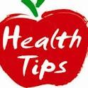 HealthTips icon