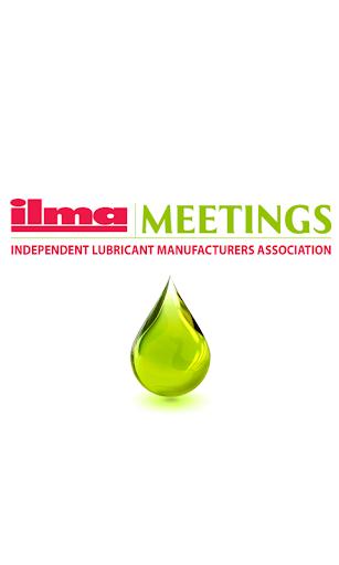 ILMA Meetings
