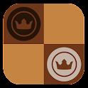 Обратные шашки (Поддавки) icon