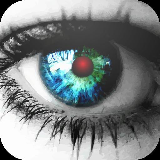 Red Eye Remover 攝影 App LOGO-APP試玩