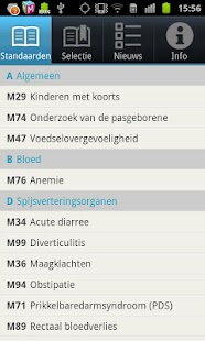 NHG Standaarden- screenshot thumbnail
