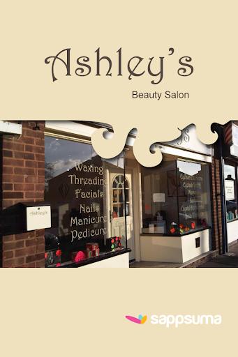 Ashley's Beauty Salon