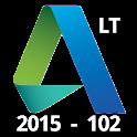 kApp - AutoCAD LT 2015 102