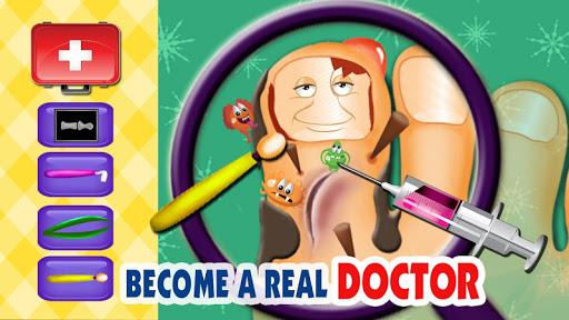 小指の手術医師