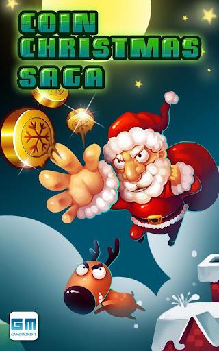 Coin Christmas Saga GOLD