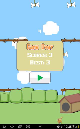 玩街機App Swing Doge免費 APP試玩