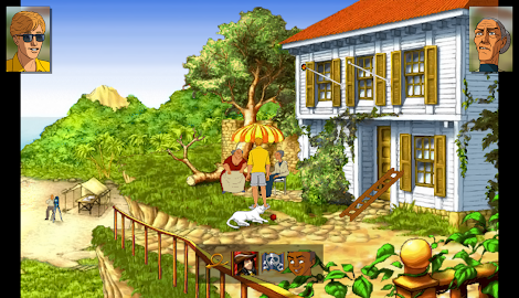 Broken Sword 2: Remastered Screenshot 25