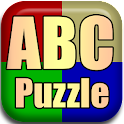ABC Puzzle - Preschool Game icon