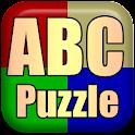 ABC Puzzle - Preschool Game icon