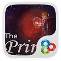 Prince GO LAUNCHER THEME icon