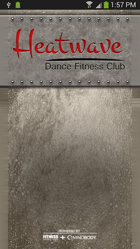 Heatwave Dance Fitness Club