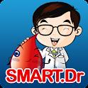 Smart dr logo