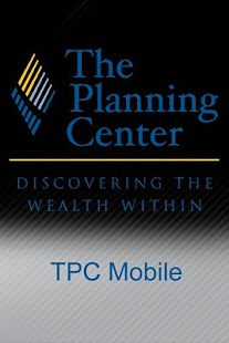 The Planning Center - screenshot thumbnail