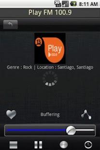智利廣播電台 音樂 App-癮科技App