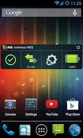 AntiVirus Security - FREE Screenshot 6