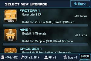 Screenshot of Star Traders 4X Empires