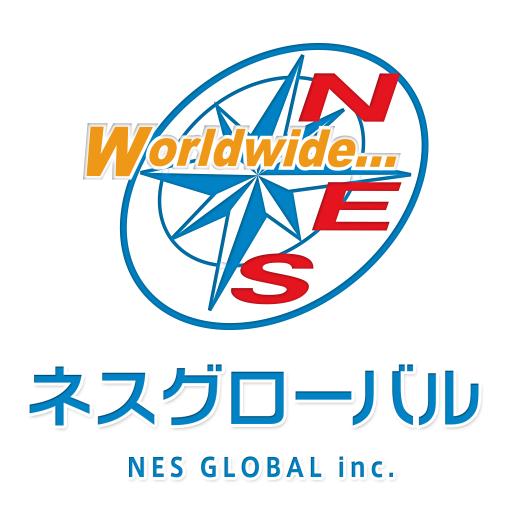 教育App ネスグローバル -NES GLOBAL- 公式アプリ LOGO-3C達人阿輝的APP