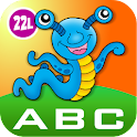 Kids ABC School for Toddlers logo