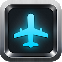 one-touch airplane mode icon